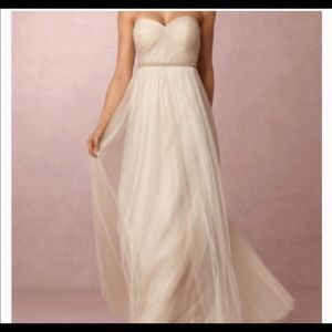 Jenny Woo Wedding Dress or Bridesmaid Dress